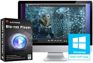 AnyMP4 Blu-ray Player v6.1.88
