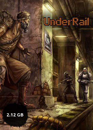 UnderRail Full Tek Link