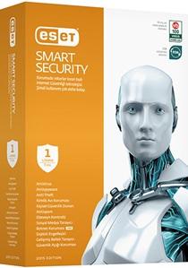 ESET Smart Security v10.1.219.1 Türkçe Katılımsız