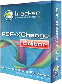 PDF-XChange Editor Plus v6.0.320.1