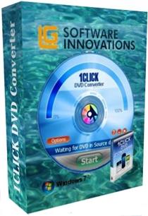 1Click DVD Converter v5.1.2.4