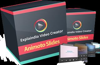 Explaindio Video Creator Platinum 3 v3.029