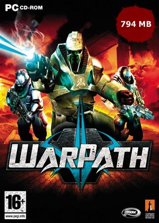 WarPath PC Tek Link Full