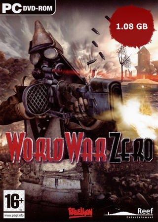 World War Zero Tek Link