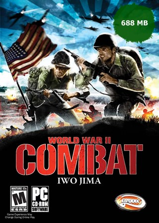World War 2 Combat: Iwo Jima Tek Link