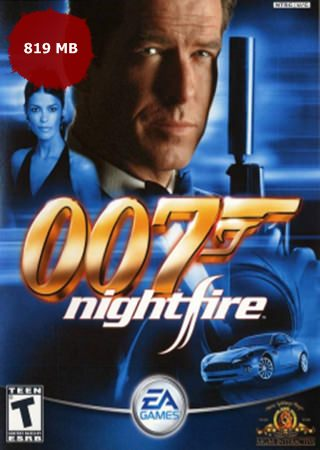 James Bond Nightfire