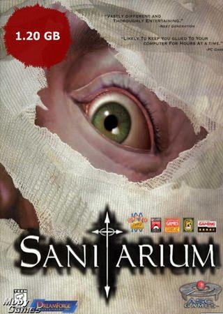 Sanitarium Full Tek Link