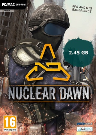 Nuclear Dawn PC Tek Link