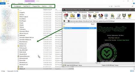 Hash Animation Master v18.0 AVX (x64)