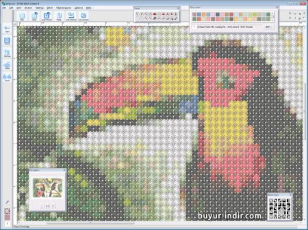 STOIK Stitch Creator v4.0.0.4906 Full