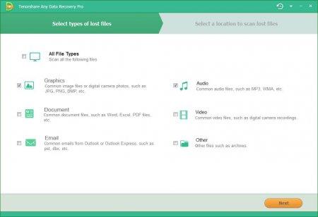 Tenorshare Any Data Recovery Pro v5.2.0.0 Full