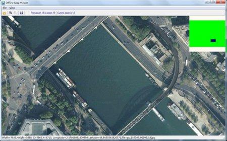 Allmapsoft Offline Map Maker v7.02