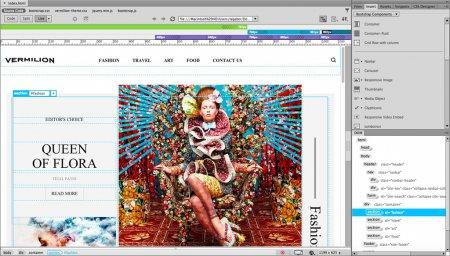 Adobe Dreamweaver CC 2015 v16.1.0 Türkçe Full