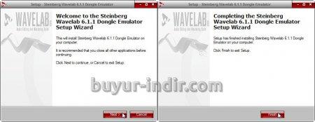 Steinberg WaveLab Elements v9.0.25