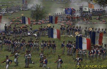Scourge of War Waterloo Tek Link