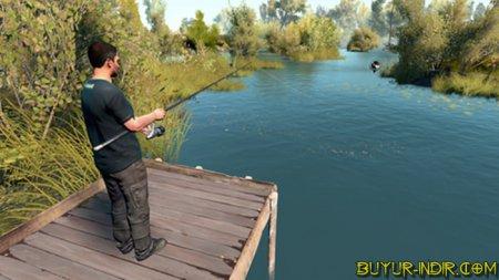 Euro Fishing + Update 1 - 2 Full Tek Link