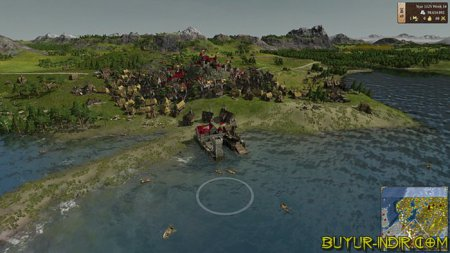Grand Ages Medieval Full