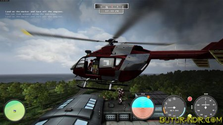 Helicopter 2015 Natural Disasters Full