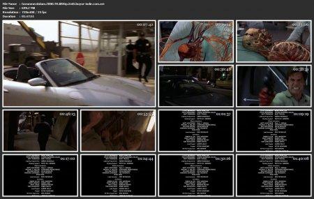 Görünmez Adam | 2000 | 480p | BRRip | XviD | AVI