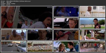 Hızlı ve Öfkeli 2 | 2003 | 480p | BRRip | XviD | AVI