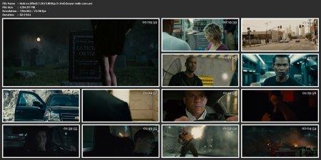 Hızlı ve Öfkeli 7 | 2015 | 480p | BRRip | XviD | AVI