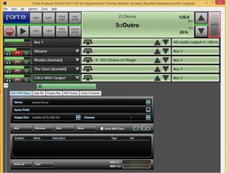 Brainspawn Forte Producer Edition v4.1.7.23 Full
