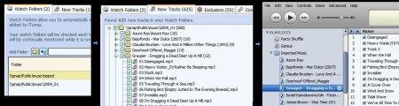 iTunes Folder Watch v2.1.15 Full