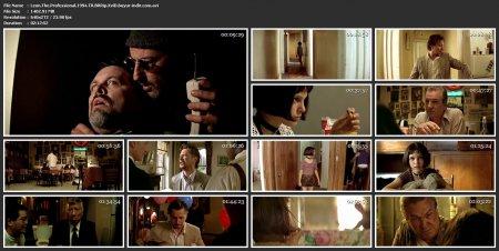 Leon: Sevginin Gücü   1994   480p   BRRip   XviD   AVI