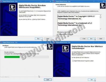 Digital Media Doctor Pro 2016 v3.1.3.5 Full