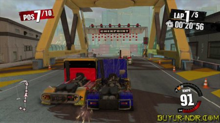 Truck Racer PC Full