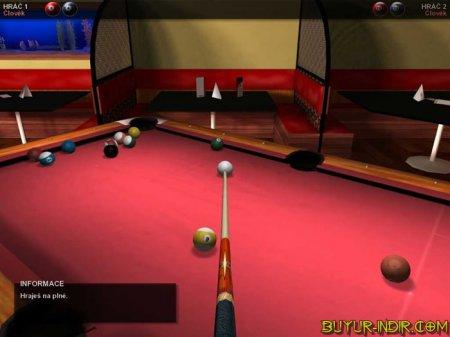 Billiard Simulator Tek Link Full