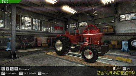 Farm Mechanic Simulator 2015 Full