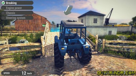 Farm Mechanic Simulator 2015 Full