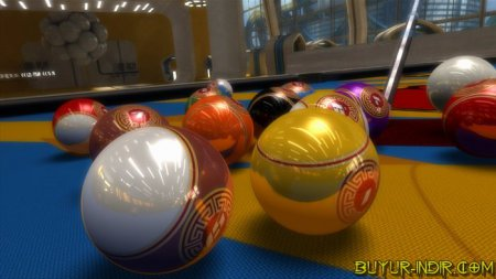 Pool Nation PC Tek Link Full