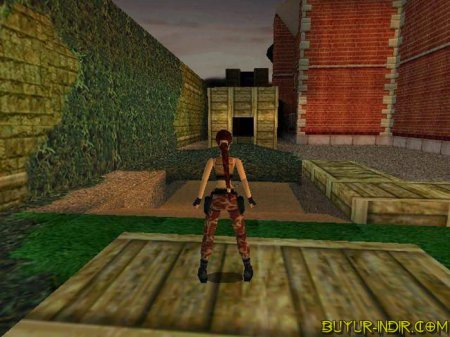 Tomb Raider 3: The Adventures of Lara Croft Full