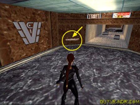 Tomb Raider 5: Chronicles Tek Link