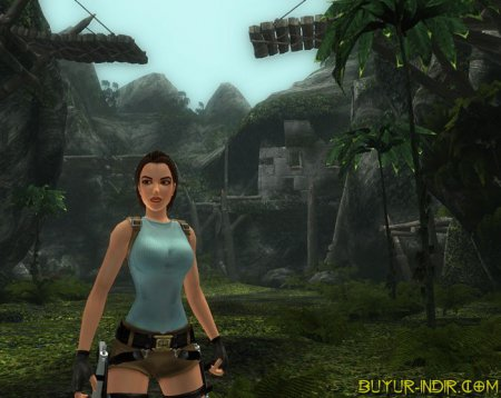 Tomb Raider: Anniversary Full