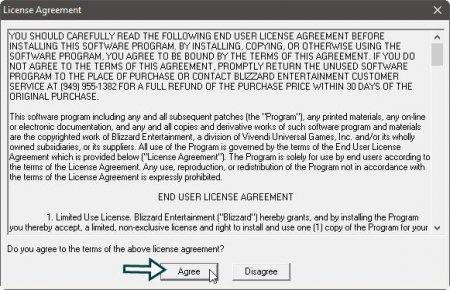 Warcraft III: Reign of Chaos - Resimli Kurulum