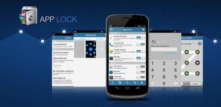 AppLock Premium v2.15.2 APK Full
