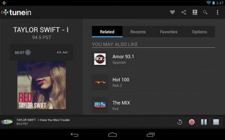 TuneIn Radio Pro v15.9 APK Full