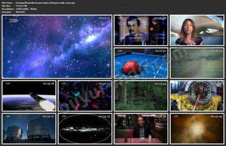 Evrenin Ötesinde: Uzayın Yapısı