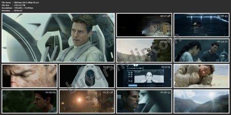 Oblivion | 2013 | 480p | AVI
