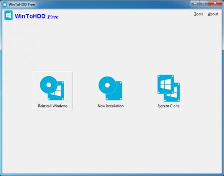 WinToHDD Enterprise v2.6 R1