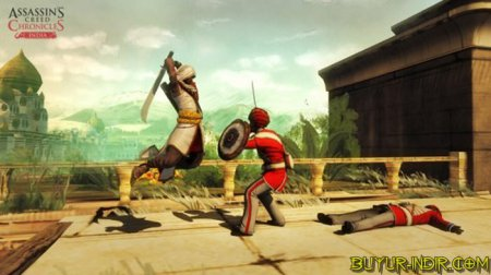 Assassin's Creed Chronicles: India İnceleme