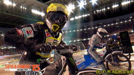FIM Speedway Grand Prix 15 PC İncelemesi