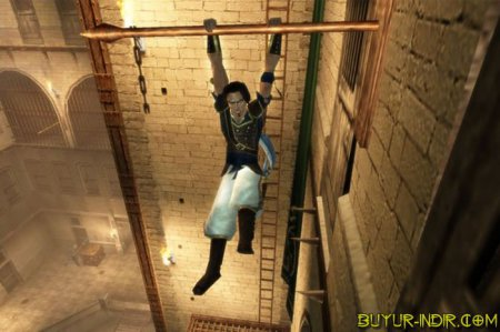 Prince of Persia: The Sands of Time Full