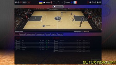 Pro Basketball Manager 2016 PC Full