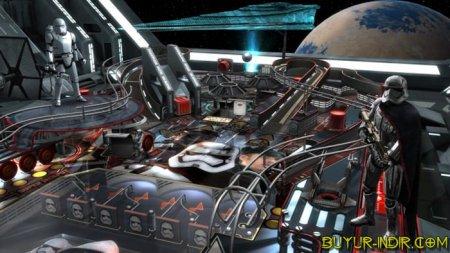 Pinball FX2 - Star Wars Pinball: The Force Awakens