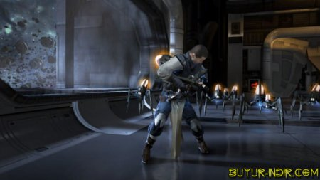 Star Wars: The Force Unleashed II PC Full