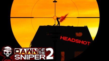 En iyi 3 Mobil Sniper Oyunu